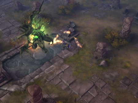 Screenshots Diablo 3 (27 штук)
