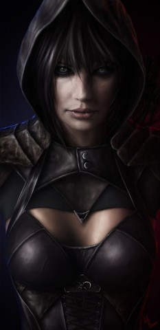 Diablo III Fan Art