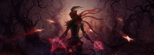 Diablo Фан арт: Demon Hunters from the Dreadlands